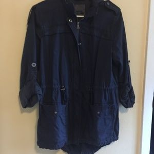 Levi's Jackets & Coats - Levis Casual Jacket navy blue